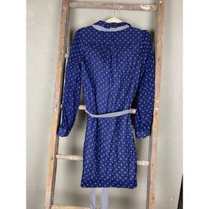 Lilly Pulitzer Dresses - Lilly Pulitzer Davies Dress Navy 8